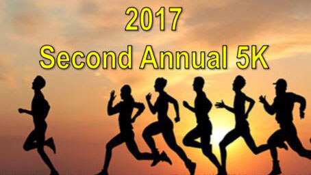 2nd Annual Run for Recovery